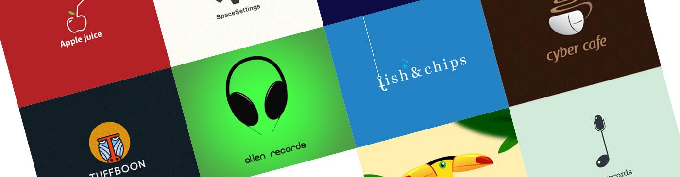 Featured Image Creative Logos