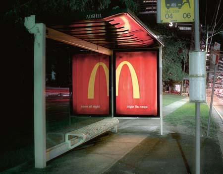 Creative Billboards