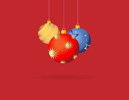 Christmas Goodies Christmas Ornaments