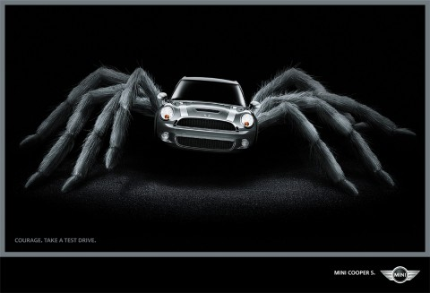 Creative Automobile Advertisements 27