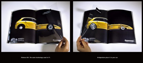 Creative Automobile Advertisements 29