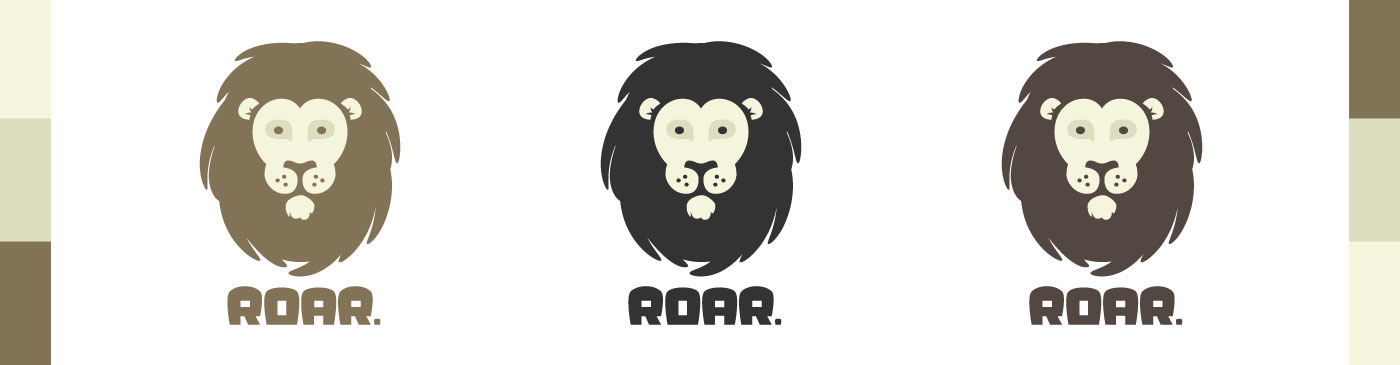 Featured Image Lion Inspired Logo