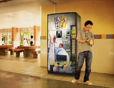 Creative Ad Campaigns 20