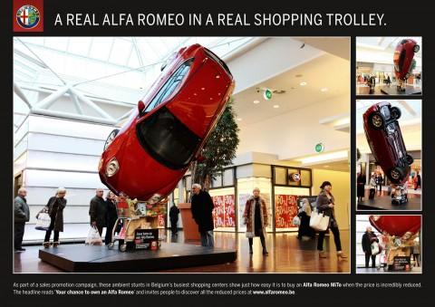 Creative Ad Campaigns 7