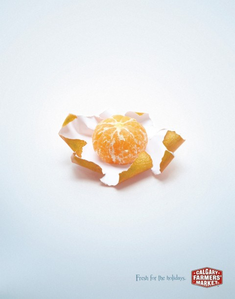 Creative Food Ads 11