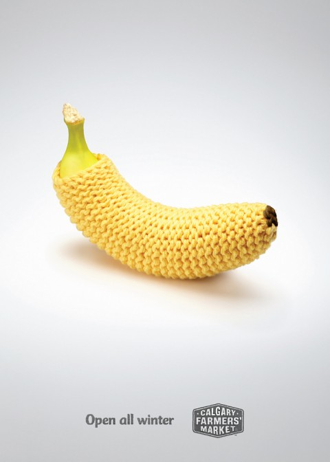 Creative Food Ads 15