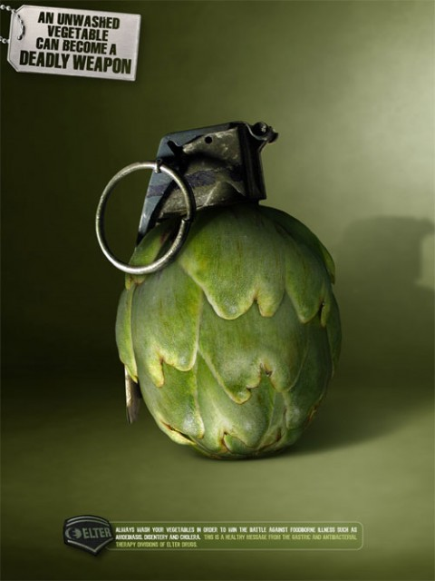 Creative Food Ads 25