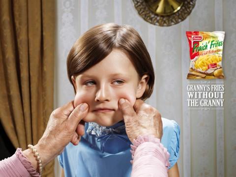 Creative Food Ads 30