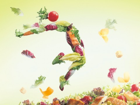 Creative Food Ads 5
