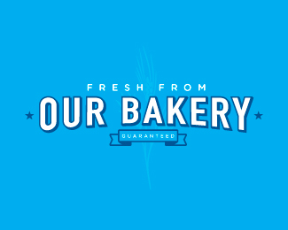 Fresh From Our Bakery