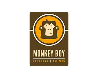 Monkeyboy Clothing
