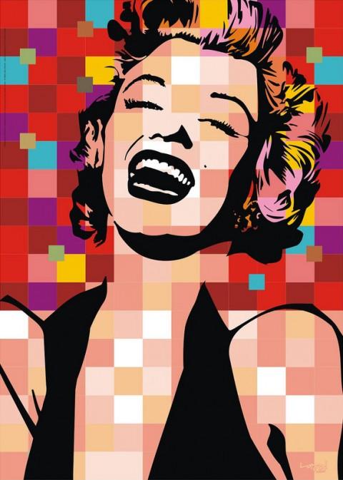Lobo - Marilyn Monroe