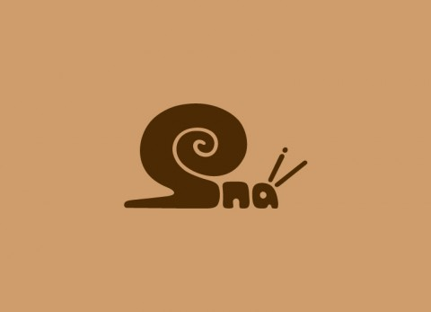 Word Animals - Snail