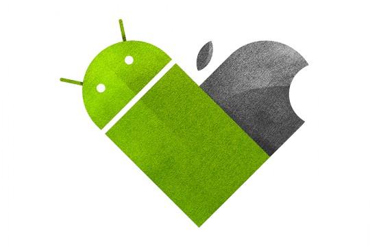 Dan Matutina - Versus Hearts Android vs Apple