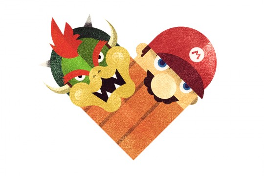 Dan Matutina - Versus Hearts Mario