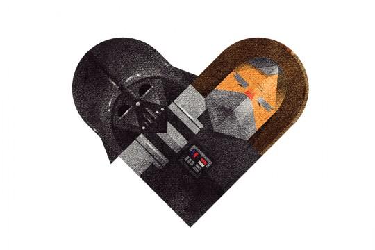 Dan Matutina - Versus Hearts Star Wars