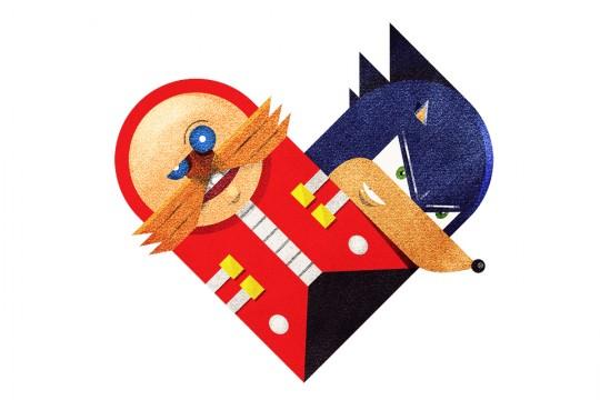 Dan Matutina - Versus Hearts Sonic