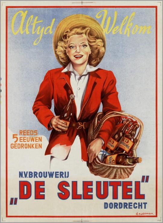 Vintage Beer Ads 14