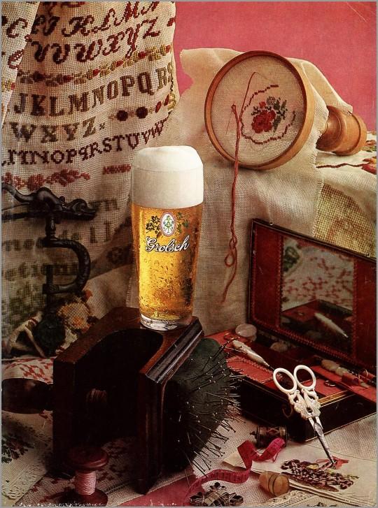 Vintage Beer Ads 16