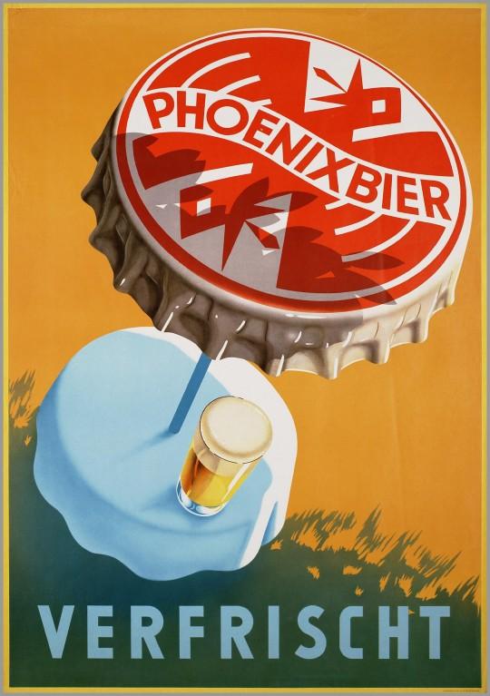 Vintage Beer Ads 2