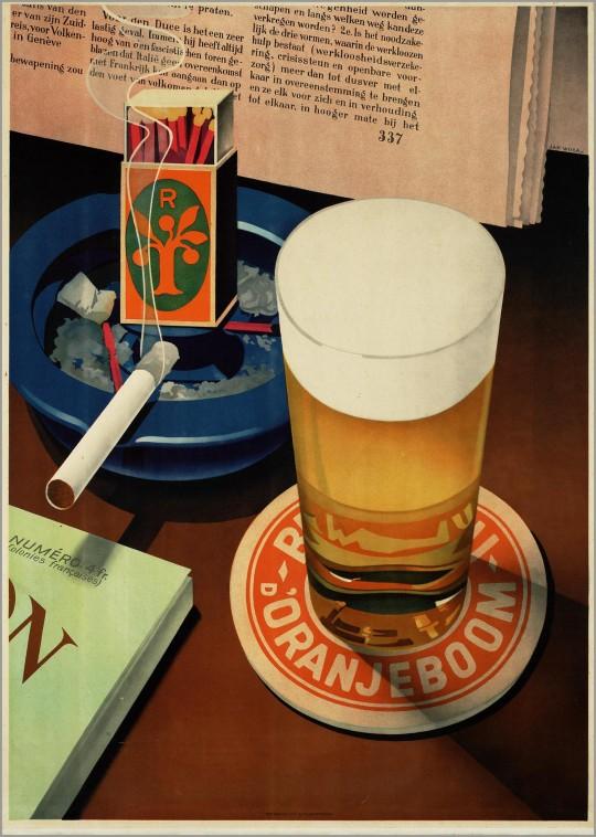 Vintage Beer Ads 22