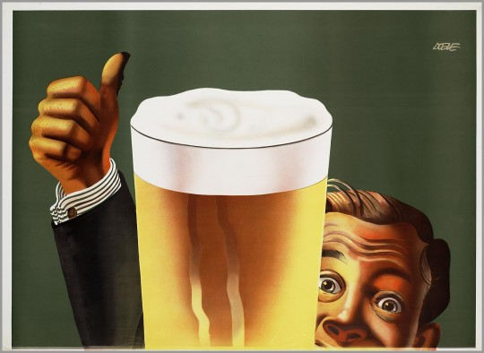 Vintage Beer Ads 36