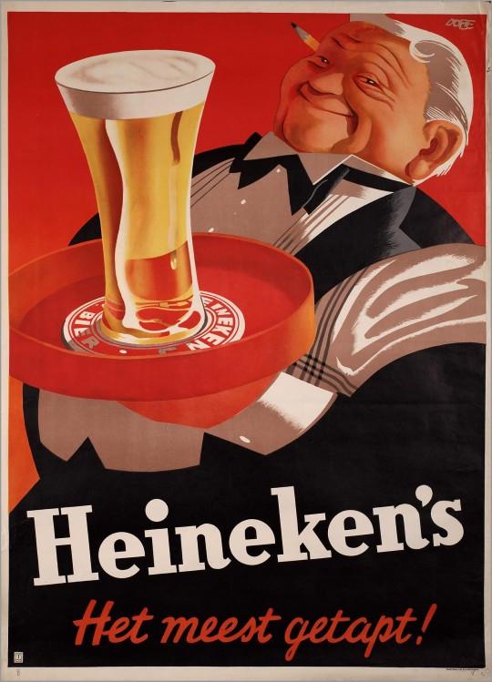 Vintage Beer Ads 9