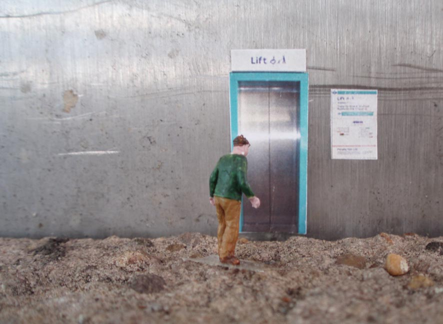 Little People Project Lift