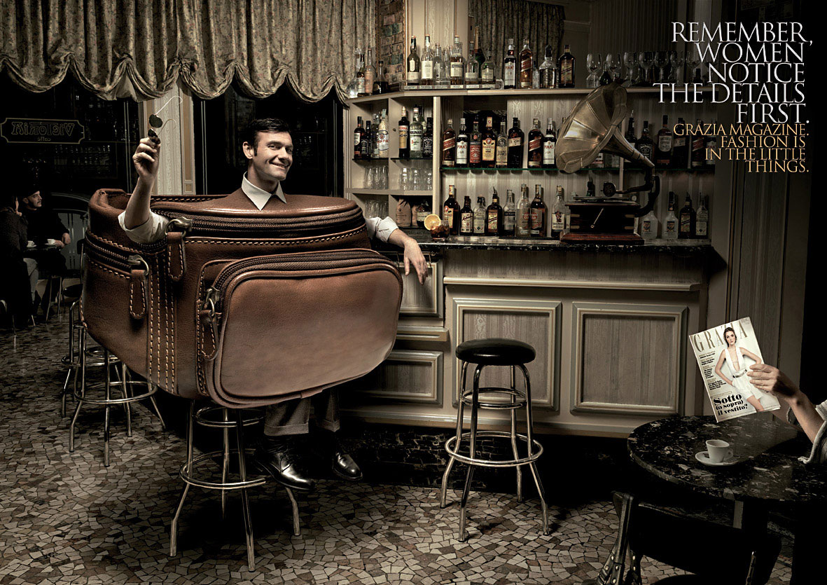 Best Creative Ads of 2012