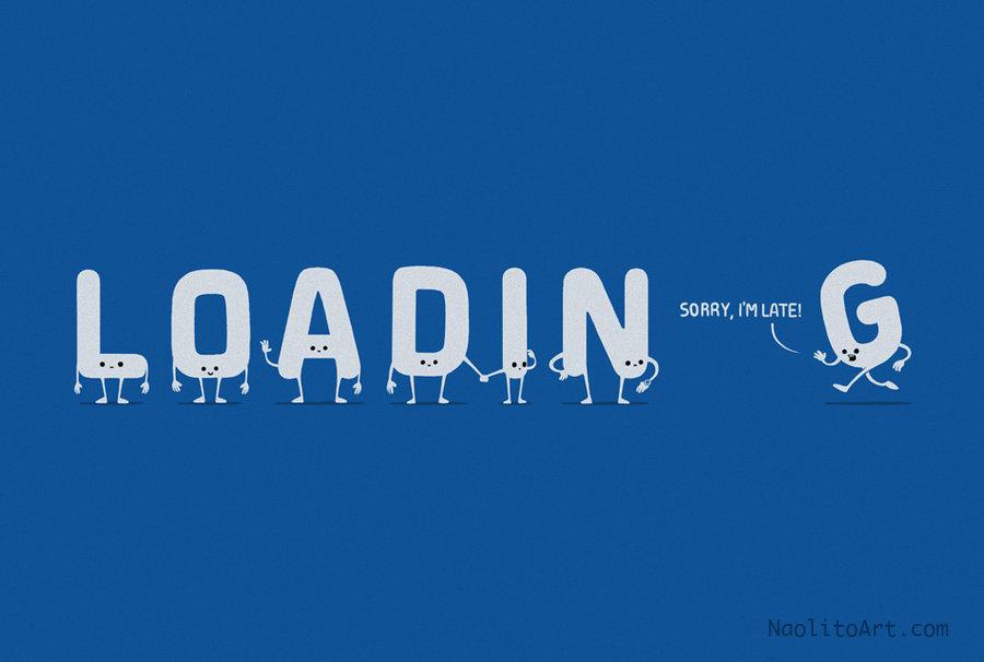 Naolito - Loading