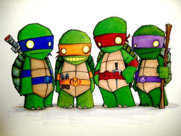 christopherUmingaDesigns_ninjaturtles