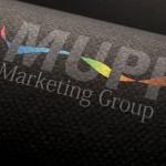 Logo Mockup - Mupi