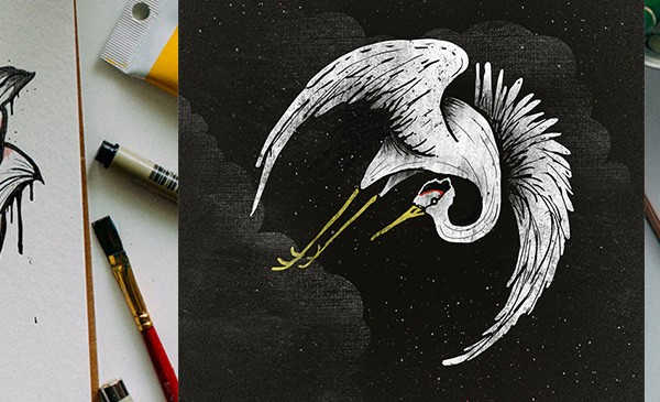 Featured Image Animal Sketches Duel