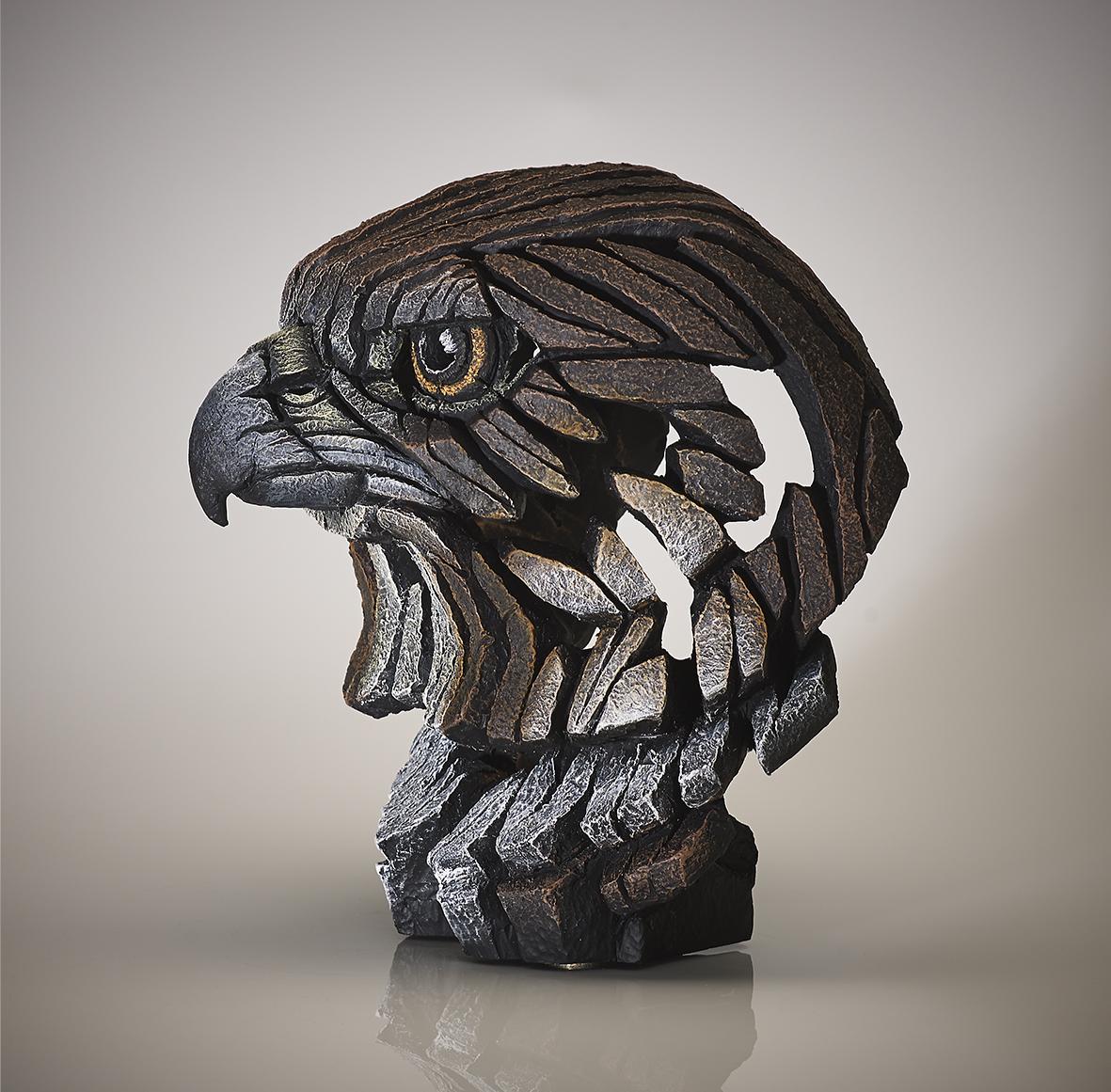 Matt Buckley Edge Sculptures Busts