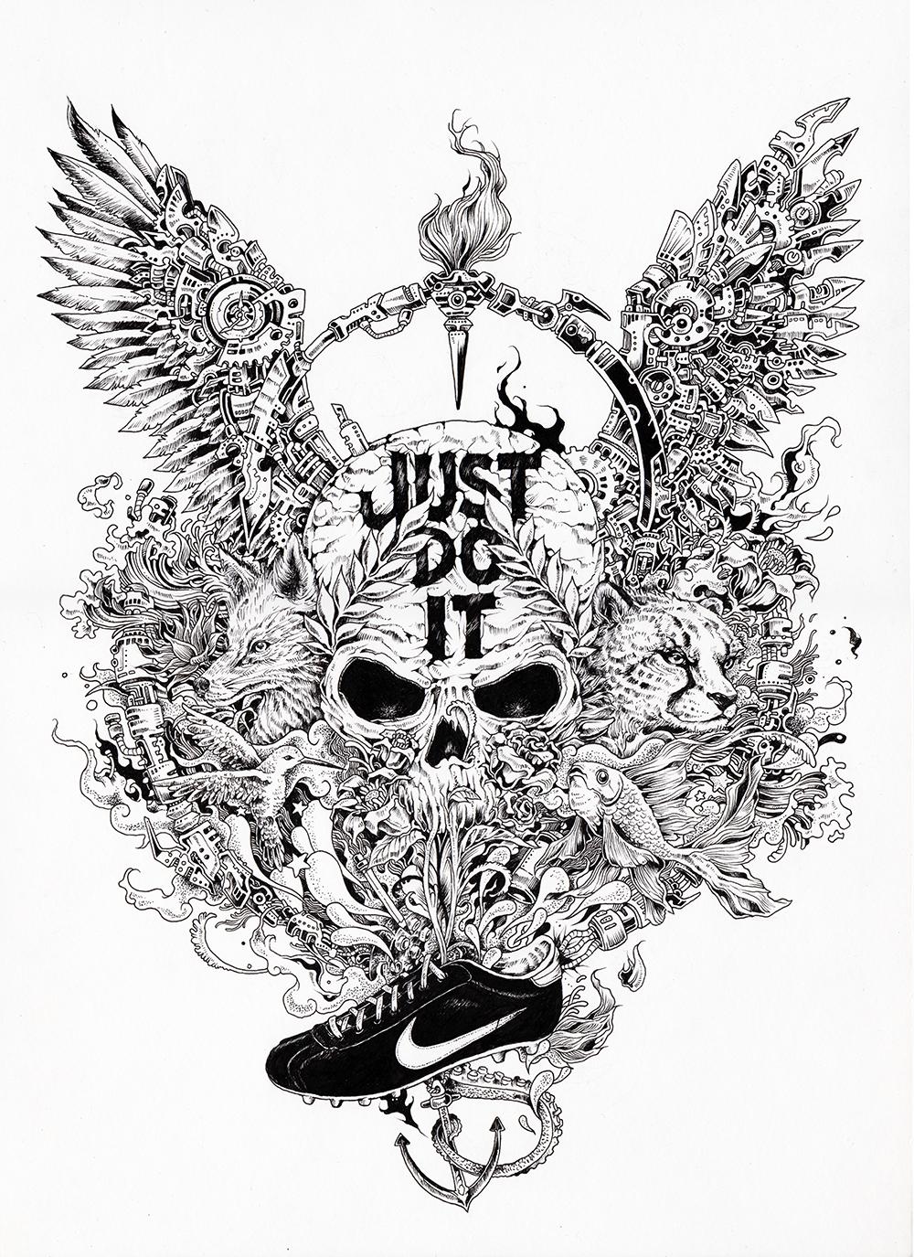 Kerby Rosanes Nike Hypersense