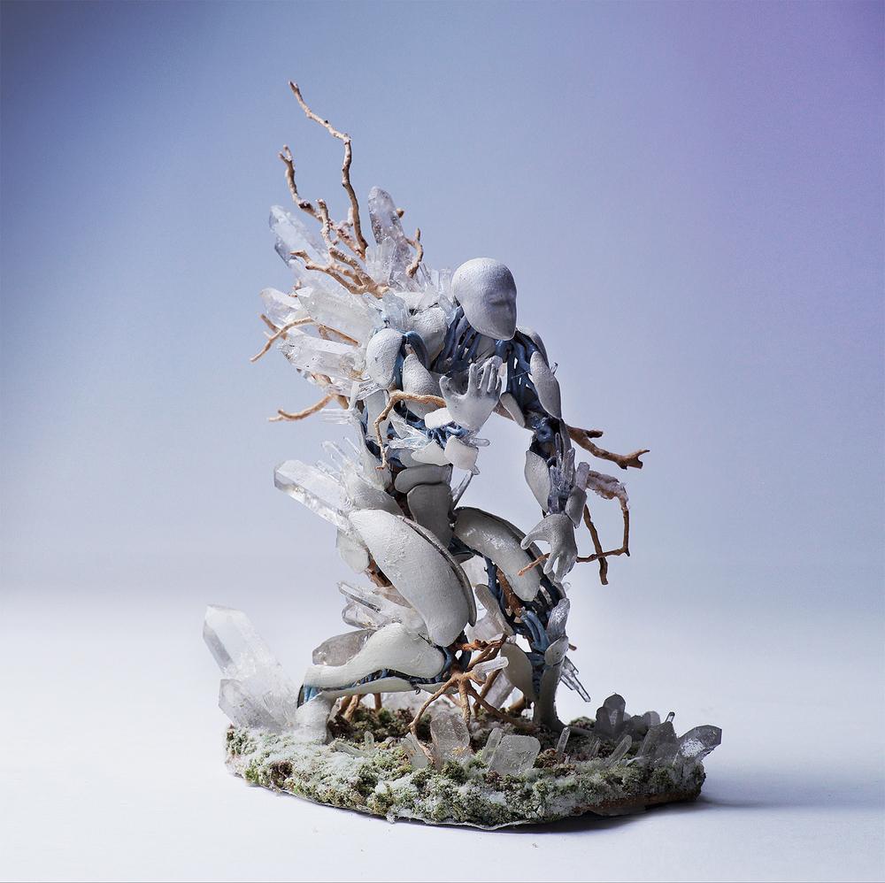 Seasonal Figurines Assembled by Garret Kane
