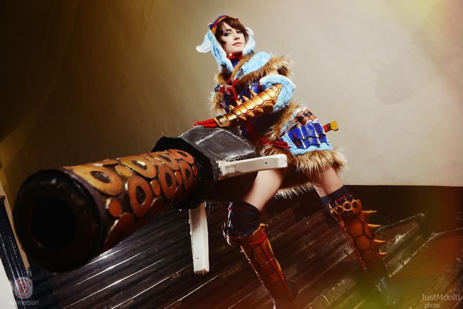 Stunning Cosplay Photography from Natasha Kochetkova